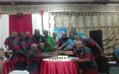 Naitasiri Rugby Union Awards Night