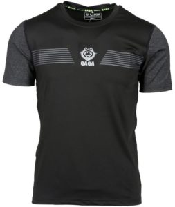 QAQA Body Fit T-Shirt