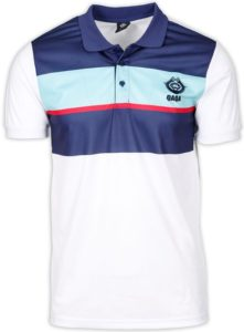 QAQA Sublimation Golf Polo