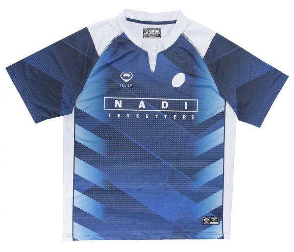 Nadi Rugby Jersey