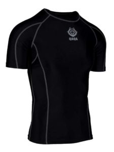 QAQA Compression Short Sleeve