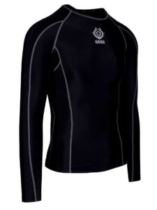 QAQA Compression Long Sleeve