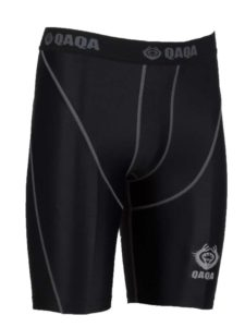 QAQA Compression Shorts